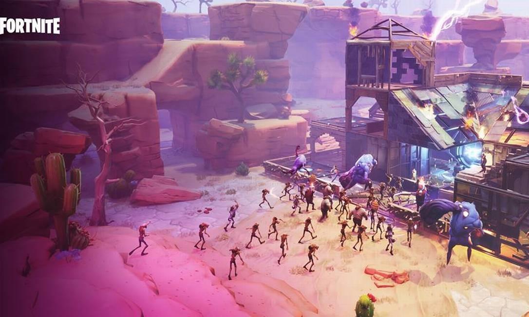 Fortnite E Violencia Como Um Jogo Inspirado Em Jogos Vorazes