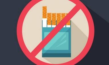 Sete dicas para parar de fumar Foto: Shutterstock