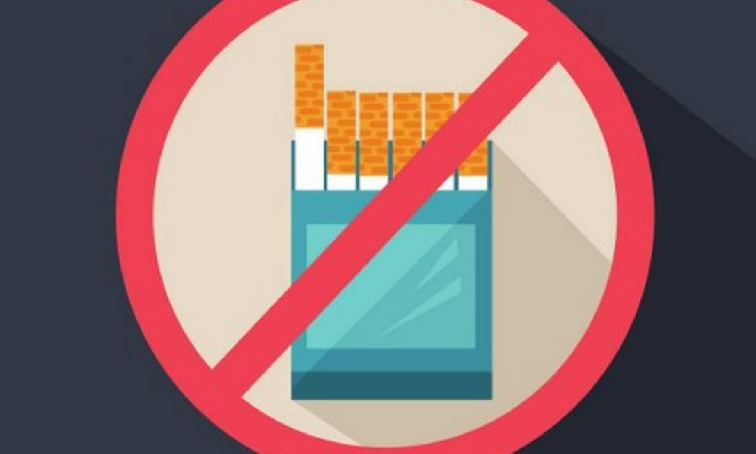 Pare de fumar: sete dicas para abandonar o vício - Jornal O Globo