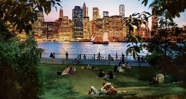 Nova York: conheça atrações fora de Manhattan que valem a