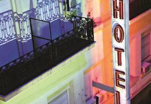 Desde a crise econômicade 2009, 50 motéis fecharam apenas na cidade de Buenos Aires Foto: Neale Cousland / Shutterstock