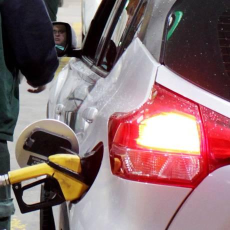 Preço do etanol está mais competitivo que gasolina também no Rio de Janeiro Foto: Paulo Nicolella / Agência O Globo