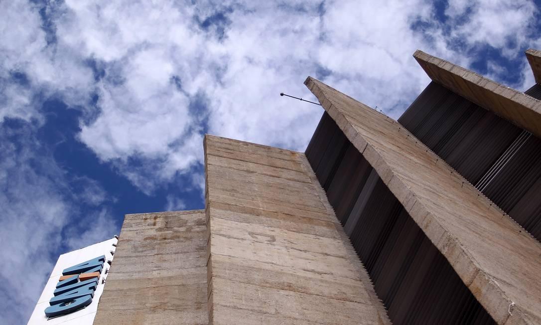 Edifício da Caixa Econômica Federal, em Brasília Foto: Jorge William/Agência O Globo/18-01-2018