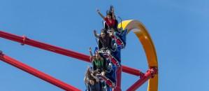 Six Flags Fiesta Texas / Six Flags Fiesta Texas