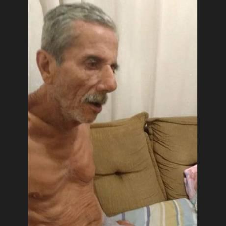 Trágico: Ricardo Batista morreu antes de conseguir sequer uma consulta com oncologista Foto: Arquivo pessoal