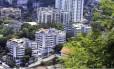 Rodada de leilões, promovida pela Caixa Econômica Federal, vai até sexta-feira, dia 17 Foto: Arquivo - Agência O Globo