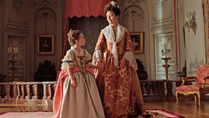 Casamentos aranjados permeiam a trama de 'Troca de rainhas' Foto: Divulgação