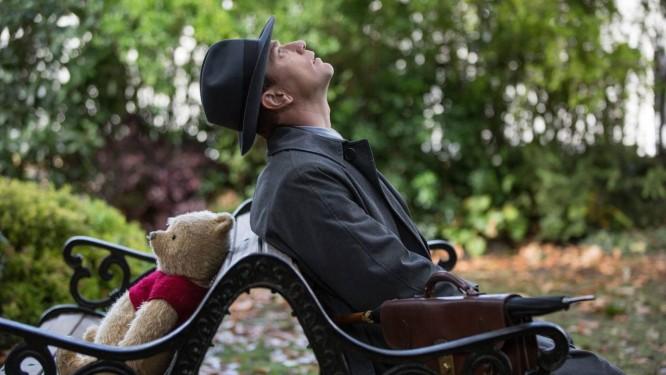'Christopher Robin: um reencontro inesquecível': fábula moral de Marc Foster Foto: Divulgação