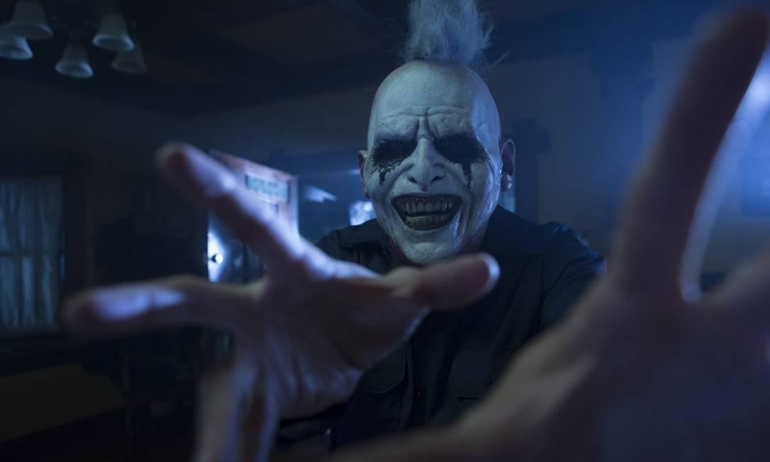 'Medo viral': homenagem ao diretor Wes Craven Foto: Divulgação