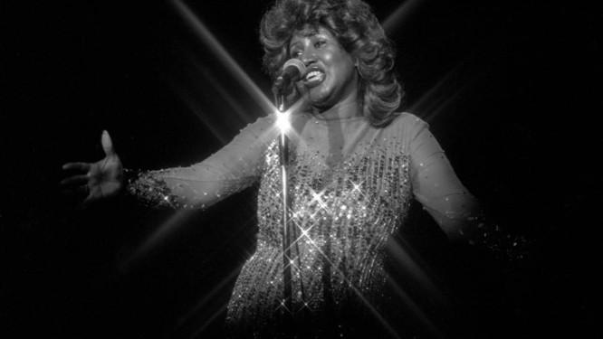 Aretha Franklin Foto: HANDOUT / REUTERS