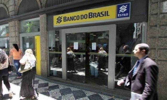 Banco do Brasil definiu vencedores da licitação de publicidade Foto: Arquivo / Agência O Globo