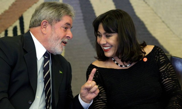 a305abb821 Como os governos Lula, Dilma e Temer torraram R$ 6 bilhões no devaneio de  criar a BBC brasileira - Época