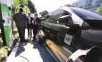 Mais silencioso, menos poluente e símbolo da energia renovável, o carro elétrico não é prioridade para o ministro de Minas e Energia Foto: Marcelo Camargo / Agência Brasil