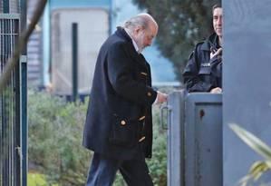 """Poucas palavras. Descrito como reservado e direto, Claudio Bonadio já foi chamado por Cristina Kirchner de """"juiz pistoleiro"""" Foto: La Nación/GDA"""