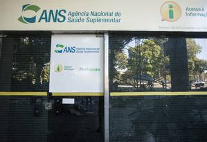 ANS prorroga em 30 dias consulta pública que revisa Rol de Procedimentos Foto: Gabriel Monteiro / Agência O Globo