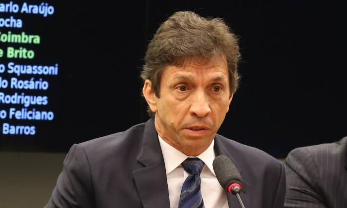Sérgio Cunha Mendes Foto: Aílton de Freitas / Agência O Globo