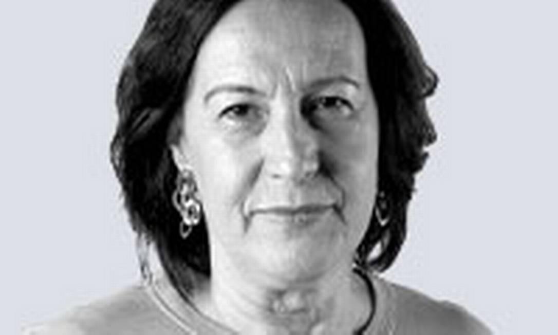 A médica e especialista em saúde pública Ligia Bahia Foto: Agência O Globo