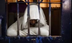 Cerca de 54% das mortes deste ano foram classificadas como homicídios Foto: Daniel Marenco / Agência O Globo