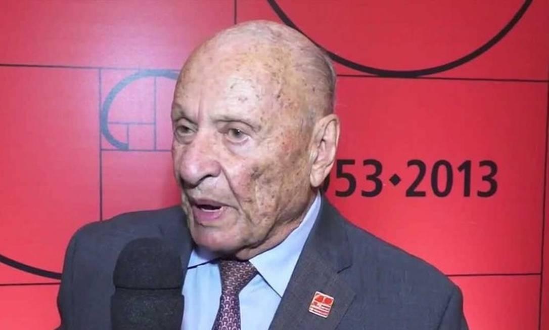 Presidente da construtora Mendes Júnior morre em Belo Horizonte