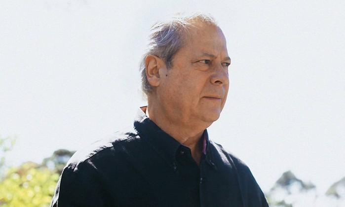O ex-ministro José Dirceu Foto: Felipe Rau / Estadão Conteúdo/AE
