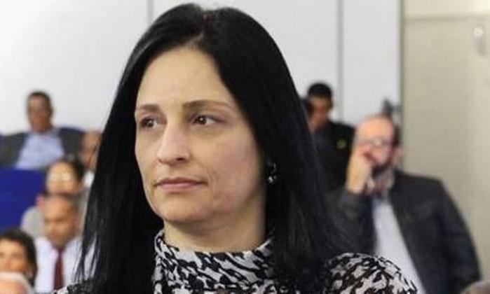 Fernanda Gouveia, atual presidente da Univesp, indicada por Márcio França Foto: Divugalção/Univesp