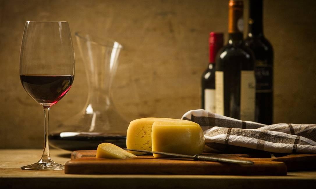 Teste ajuda a saber qual o melhor vinho para beber