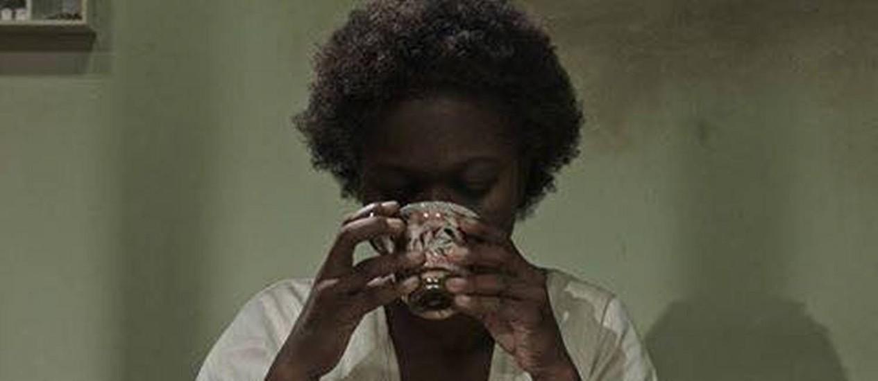 'Café com canela' Foto: Divulgação