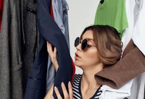 Sete dicas para ser sustentável na moda Foto: Shutterstock