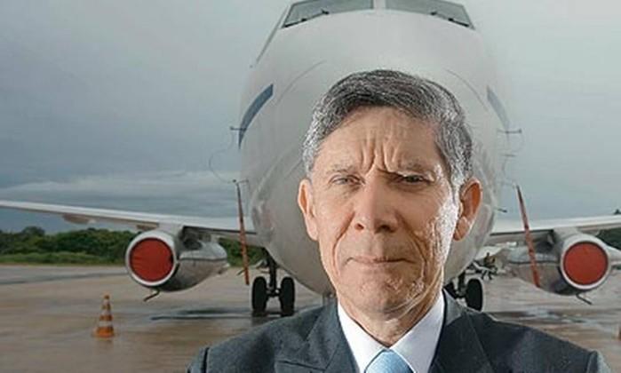 Cleonilson Nicácio, ministro do STM Foto: Reprodução / ÉPOCA