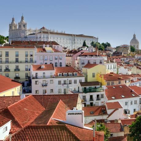Lisboa está evoluindo rapidamente: se você não conhece a cidade, peça a experts locais que descrevam cada bairro e apontem quais são as novas zonas que vão bombar Foto: Pixabay
