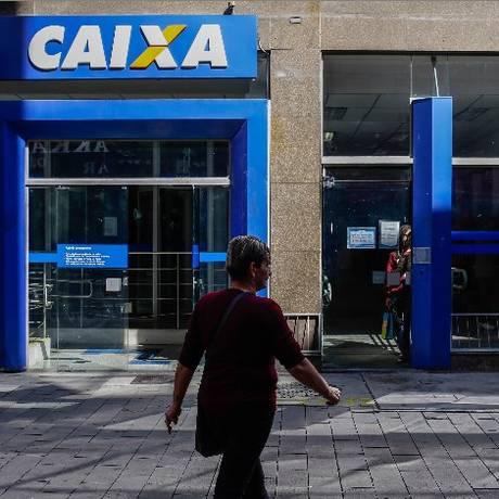 Caixa possui R$ 82,1 bilhões disponíveis para o crédito habitacional em 2018 Foto: Arquivo