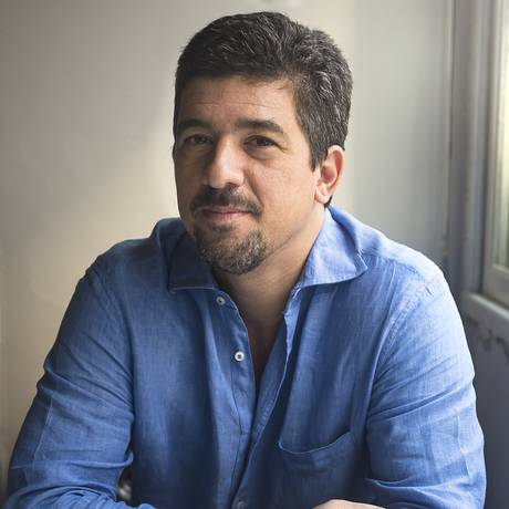 Gustavo Pacheco estreia uma coluna semanal no site de ÉPOCA Foto: Maria Mazzillo