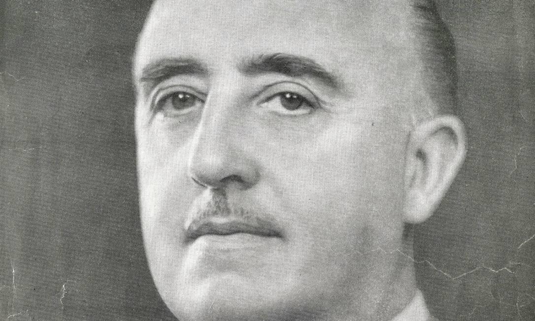 Ditador espanhol Francisco Franco, em 1964 Foto: Wikimedia Commons