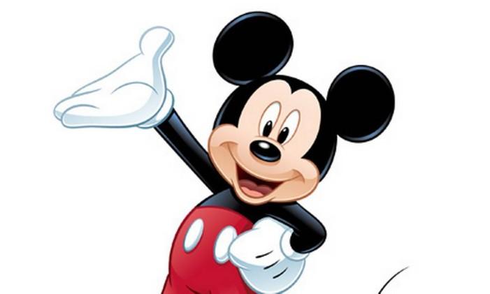 Mickey Foto: Reprodução