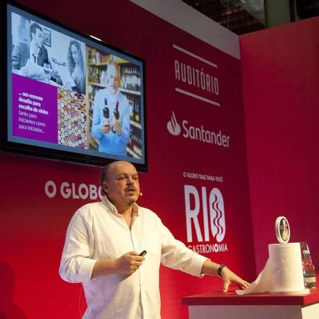 Você sabe qual é o seu vinutipo? Foto: Adriana Lorete / Agência O Globo