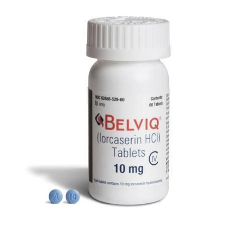 O Belviq foi aprovado pela Anvisa em dezembro de 2016 Foto: Eisai