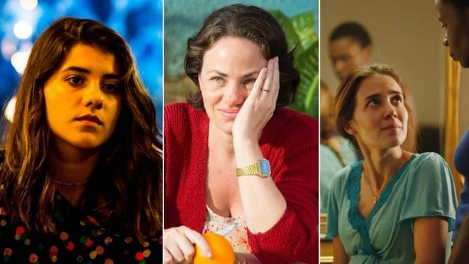 'Ferrugem', 'Benzinho' e 'As boas maneiras' estão entre os pré-candidatos do Brasil ao Oscar 2019 Foto: Reprodução