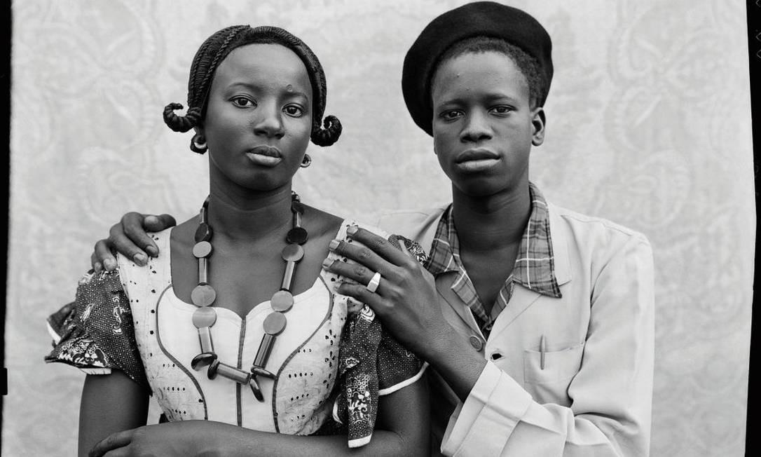 Mostra, que abre dia 5 de setembro, apresenta 130 obras do fotógrafo maliano Foto: Divulgação/Seydou Keïta (caac– The Pigozzi Collection, Genebra)