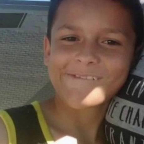 Jamel Myles foi encontrado morto na última quinta-feira, dia 23, na casa da família Foto: Reprodução/CTVNews