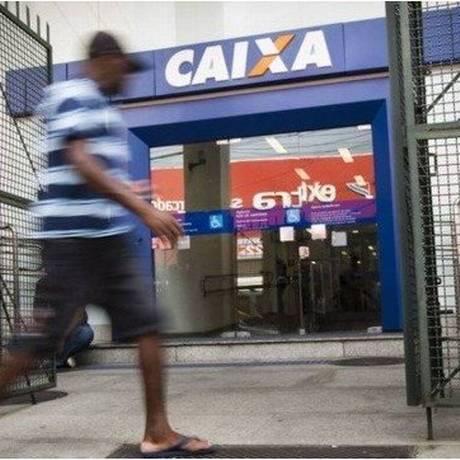 Saque do PIS para cotistas de todas as idades segue até 28 de setembro Foto: Agência O Globo