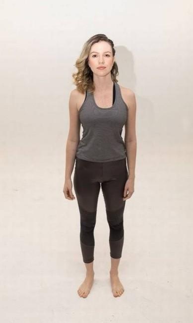 Priscilla Aguiar Litwak, 28 anos. Desafio: tornar-se vegetariana estrita, aumentar o percentual de gordura e ganhar massa muscular. Roberto Vianna Soares