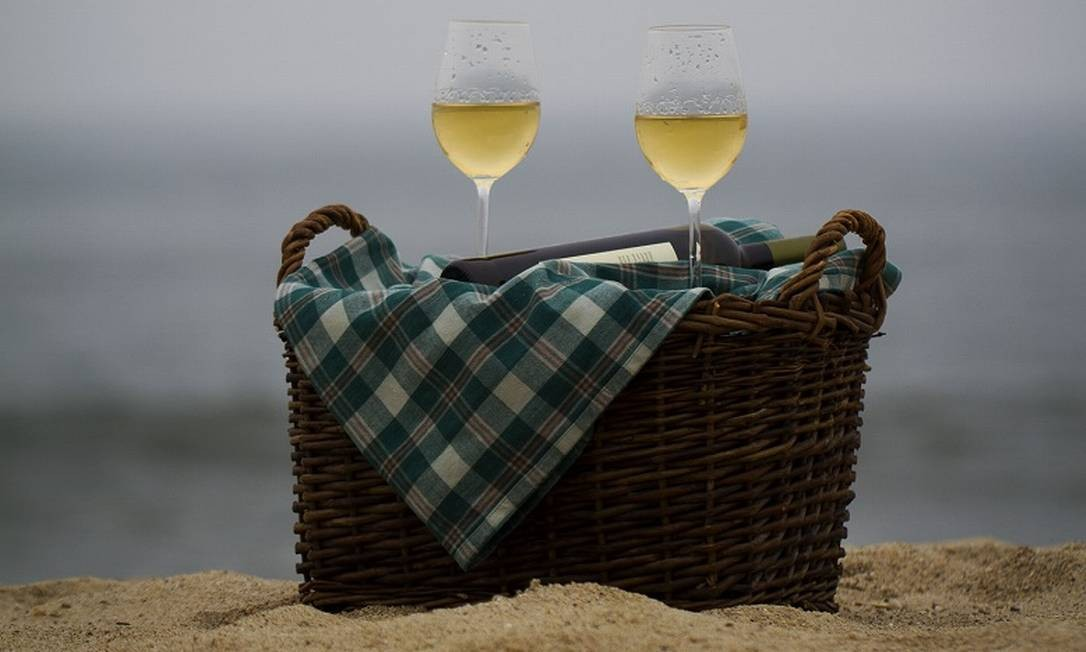 Vinhos brancos de Portugal são os mais incensados do momento Foto: Nuno Alexandre Mendes / Vinhos de Portugal