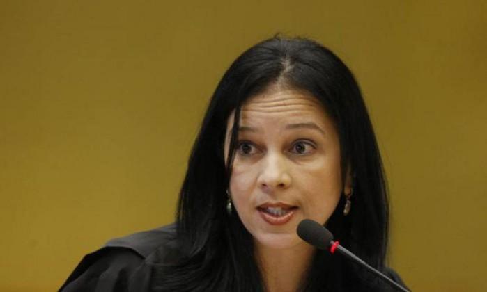 Grace Mendonça, ministra da AGU Foto: Divulgação / AGU