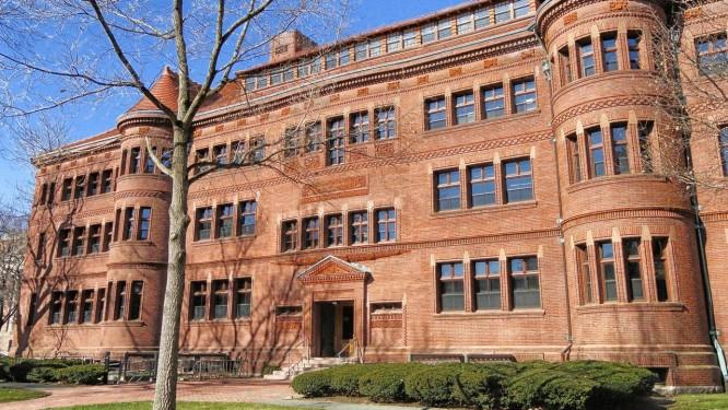Universidade Harvard, nos EUA Foto: Pixabay