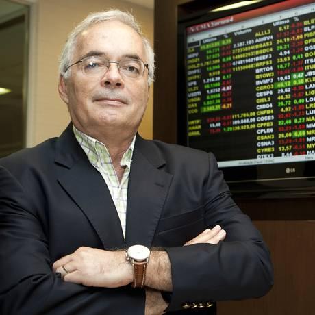 Alvaro Bandeira, economista e sócio da Modalmais Foto: Guito Moreto / Agência O Globo