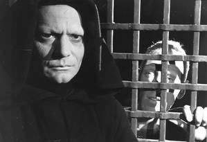 O sétimo selo, de Ingmar Bergman