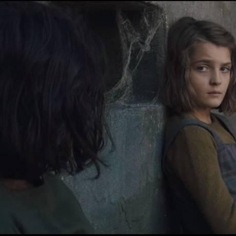 HBO divulgou primeiro teaser da série 'A amiga genial', inspirada nos romances de Elena Ferrante Foto: Divulgação