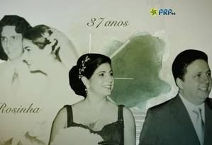 Garotinho vai mostrar a família no horário eleitoral Foto: Reprodução