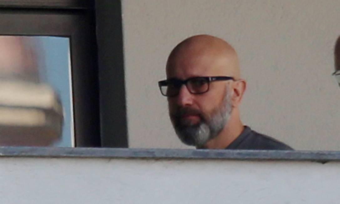 Operação Lava-Jato prende novamente ex-secretário de Saúde do Rio Sérgio Cortês Foto: fabiano rocha / Agência O Globo