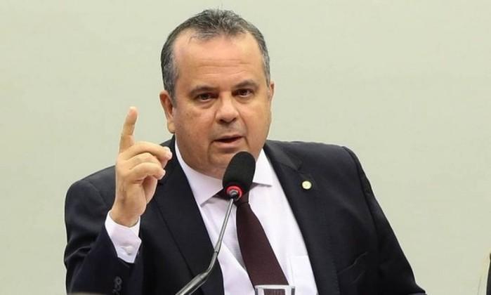 O deputado federal Rogério Marinho (PSDB-RN), candidato à reeleição com apoio do empresariado Foto: Givaldo Barbosa / Agência O Globo